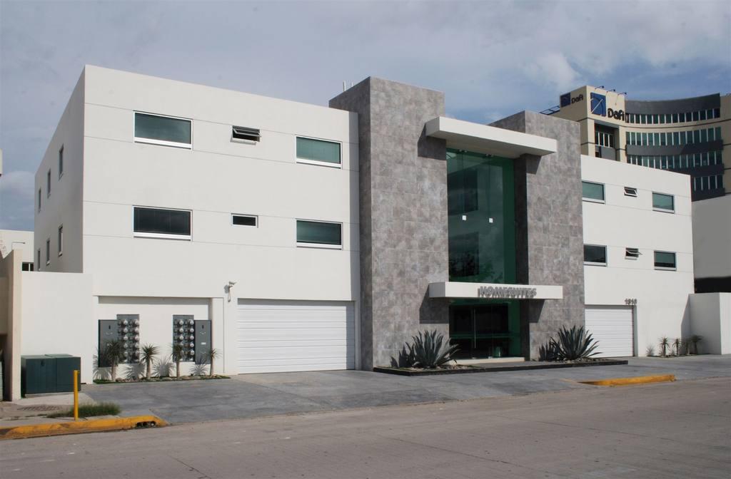 Blvd. Alfonso Zaragoza Maytorena 1810 Desarrollo Urbano Tres Rios